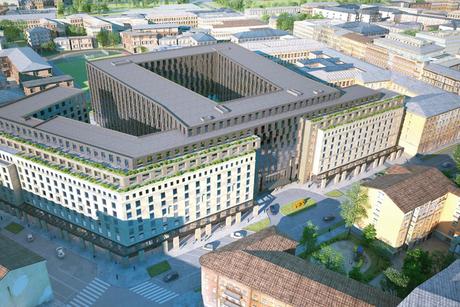 Russian developer wants investors for mid-market hotel brand