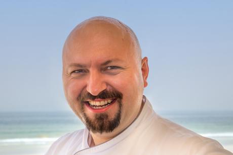 Zlatko Gersak joins Ajman Hotel as new executive chef