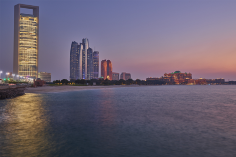 Abu Dhabi tops 'Smart City' rankings in the Middle East