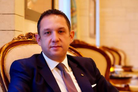Jumeirah Messilah Beach Hotel & Spa Kuwait appoints new DOSM