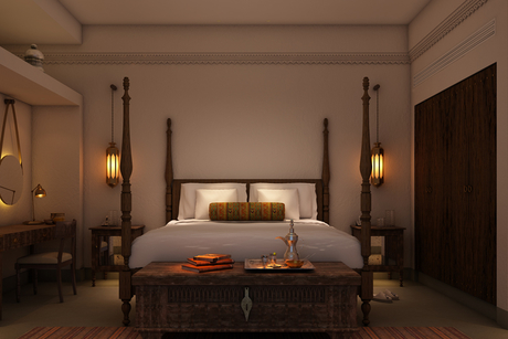 GHM gets ready to unveil Sharjah's new heritage resort - Al Bait
