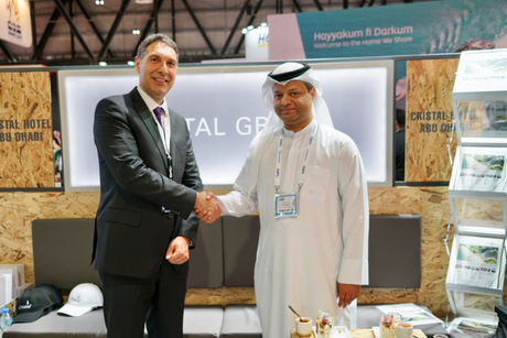 Cristal Group to open Al Mahra Resort in RAK in 2020