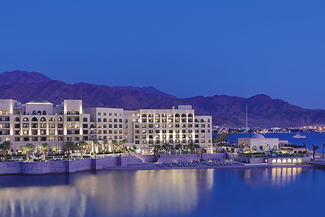 Marriott debuts Al Manara, a Luxury Collection Hotel, in Jordan
