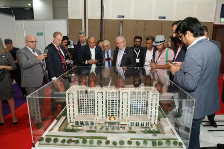 A.A.Al Moosa says three Palm Jumeirah hotels to open by Q1 2019 in Dubai