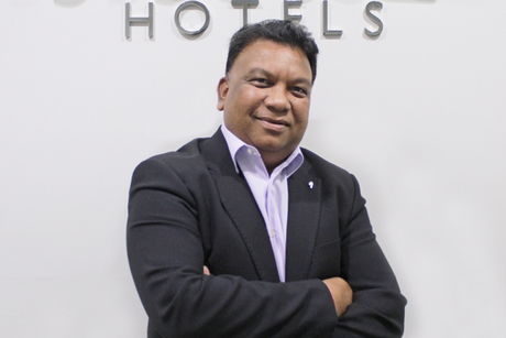 Time Hotels appoints new corporate director of housekeeping