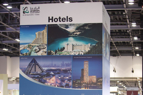 ATM 2018 to feature 68 main stand hotel exhibitors, including eight new brands