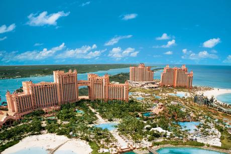 Original Atlantis leads Marriott Autograph growth