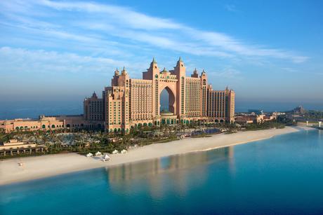 Dubai's Atlantis launches hotelier rates for resort activities