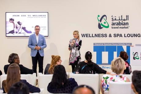 Dubai's annual spa revenue forecasted to reach US$495m in 2019