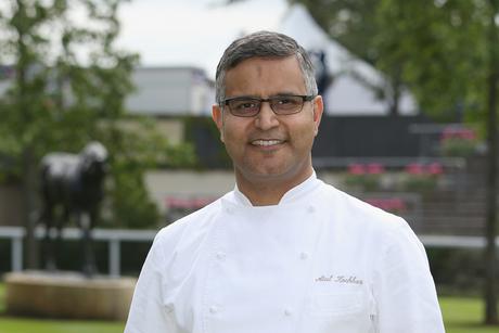 Chef Atul Kochhar comes under fire for tweet on Islam, Dubai hotel responds