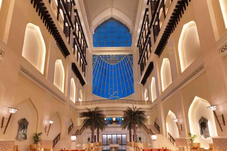 Bab al Qasr, Abu Dhabi and Al Jalila Foundation partner to raise mental health awareness