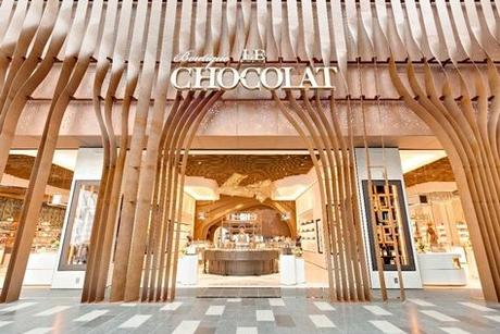 Dubai chocolatier creates special Ramadan truffle