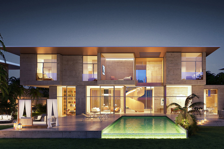 First Bvlgari Hotel ResidencesDubai completed and delivered to owners