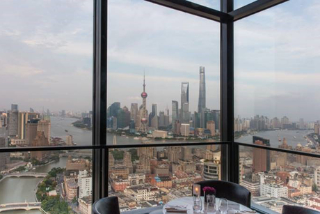 After Dubai, Bvlgari opens sixth hotel in Shanghai