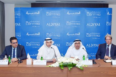 Rotana's Centro Salama Jeddah opens in Saudi Arabia
