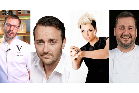 Inaugural Gulfhost Awards to feature 'Chef Cook-Off'