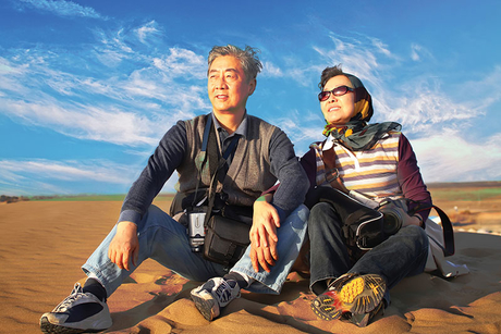 Chinese travellers for upcoming New Year set to grow by 11%