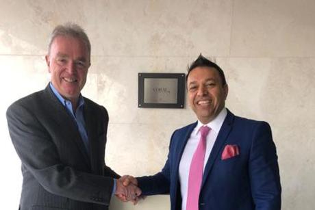 HMH appoints GM at Coral Dubai Al Barsha Hotel