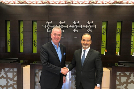 Corp Amman Hotel welcomes new GM