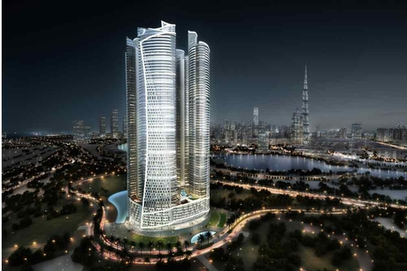 Damac Towers by Paramount gets EarthCheck nod