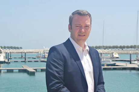 Millennium Resort Mussanah, Oman appoints new GM