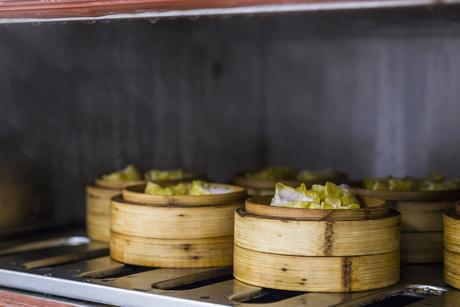 PHOTOS: Shangri-La Hotel, Dubai hosts dim sum cooking class