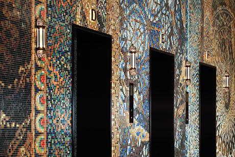 'Mondrian Doha tells stories of old legends'