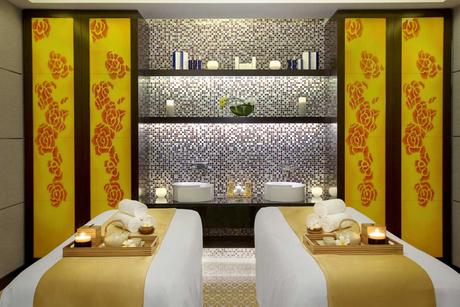 Dreamworks Spa opens in the Radisson Blu Hotel Dubai Waterfront