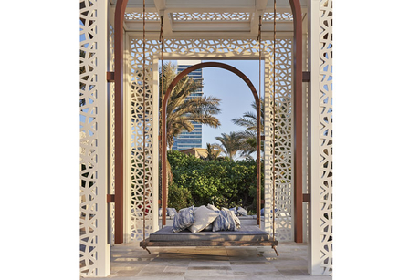 Dubai's new beachfront destination to launch at One&Only Royal Mirage