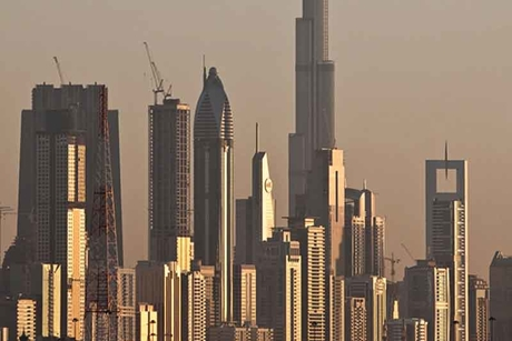 24.6 million European travellers expected to visit GCC by 2020