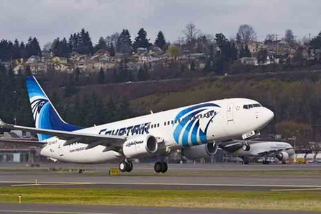 Search recovers bodies from EgyptAir flight MS804