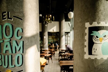 Mexican restaurant El Noctambulo set to open in D3