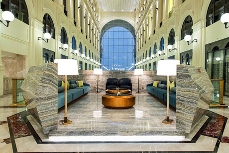 The Elaf Group soft opens The Hotel Galleria by Elaf in Jeddah