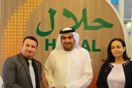 Ecolab receives ESMA halal certification