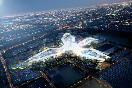 Dubai Expo 2020 construction consortium appointed