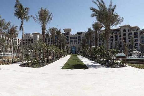 Four Seasons' debut Dubai property opens today