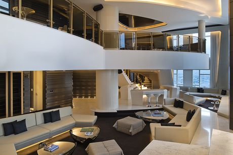 W Dubai - AHC launches four new suite categories