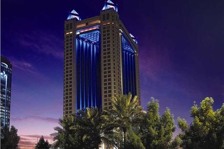 Fairmont Dubai tipped to undergo renovation