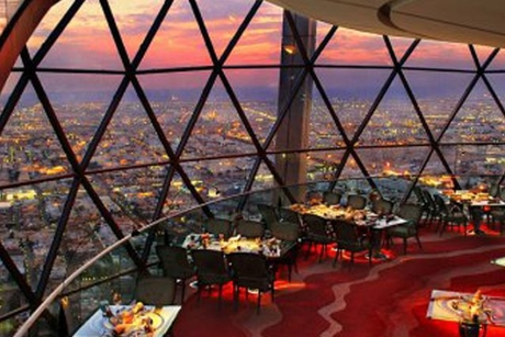 Five restaurants to try in Riyadh