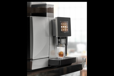 Sell it to me: Franke coffee machines