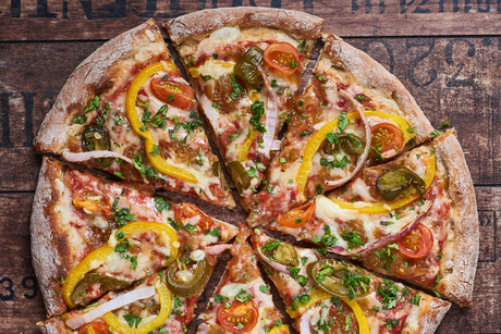 Freedom Pizza launches two new signature pizzas