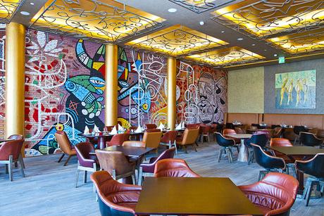 Outlet 360: El Faro, Doha
