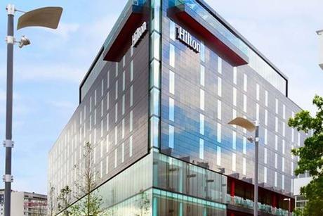Al Habtoor Group snaps up Hilton London Wembley