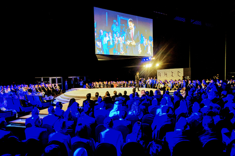 AHIC 2018 sees record delegate attendance in its debut at RAK