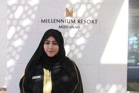 Rising star Halima Al Ghafri named Young Hotelier of the Year