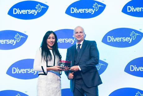 Team spirit lands Ahmed Masoud Hotelier Express' Housekeeper of the Year