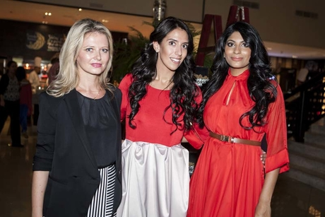 PHOTOS: Crescendo iftar, Anantara Dubai The Palm