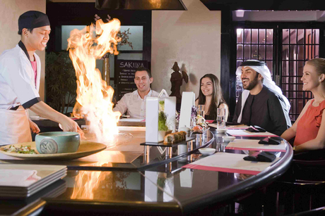 IHG launches month-long food festival across Middle East