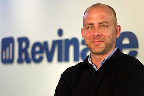 Tech: California's Revinate launches in the region