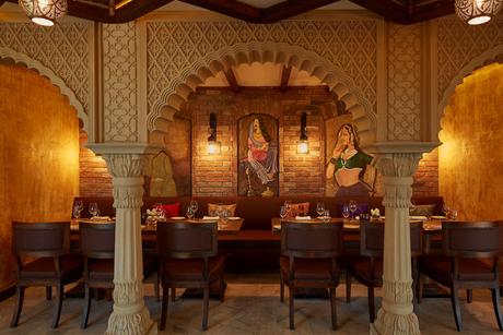Dukes Dubai's Khyber launches thali tasting concept